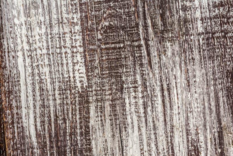 Fundo e textura retros antigos e resistidos do estilo do vintage de madeira preto cinzento da parede imagens de stock royalty free