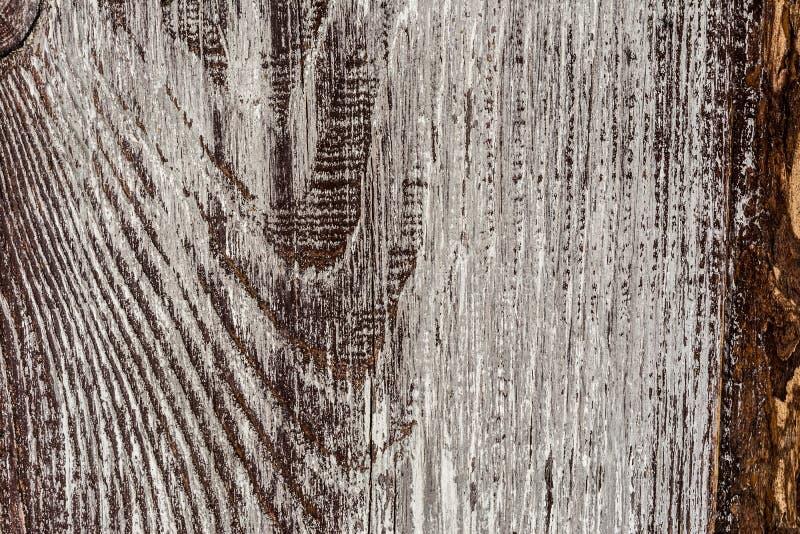 Fundo e textura retros velhos e resistidos do estilo do vintage de madeira preto cinzento da parede imagem de stock royalty free
