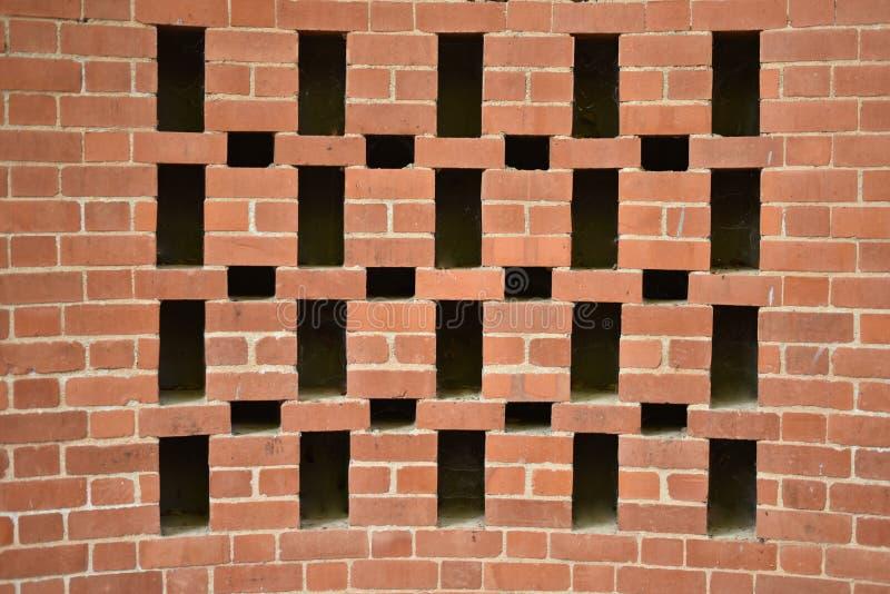 Fundo e texturas do tijolo foto de stock royalty free