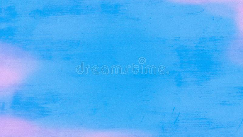 Fundo elegante azul do projeto da arte gráfica da ilustração de Aqua Cobalt Beautiful ilustração stock