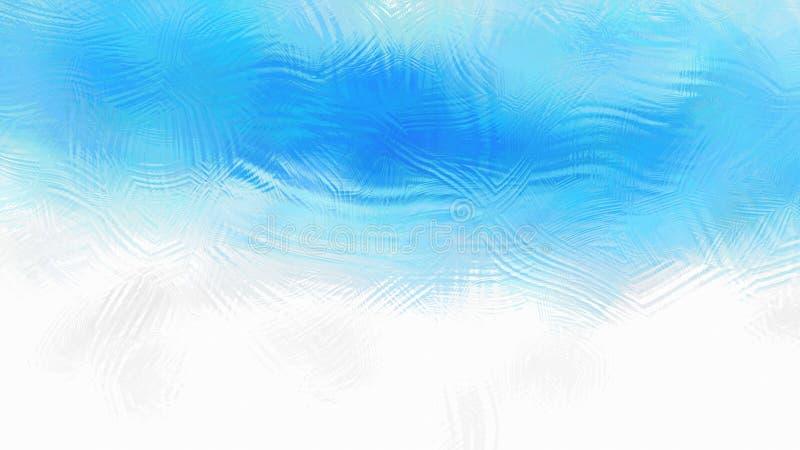 Fundo elegante azul do projeto da arte gr?fica da ilustra??o de Aqua Turquoise Background Beautiful fotografia de stock royalty free