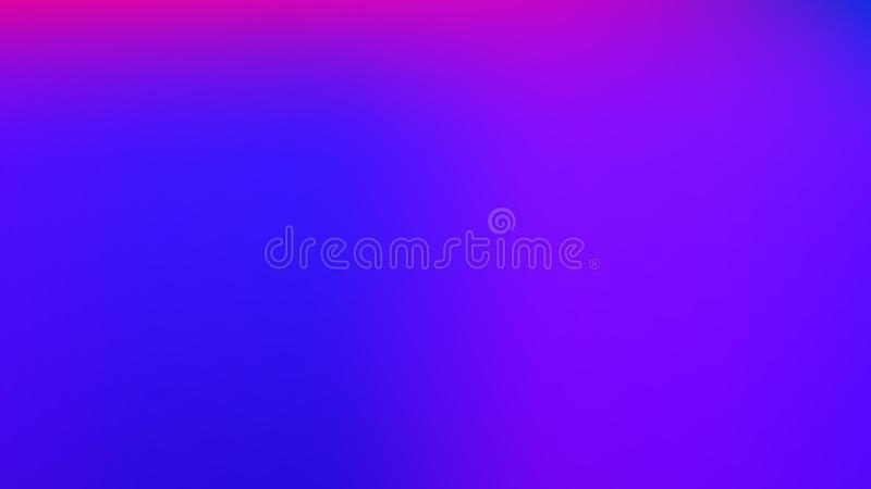 Fundo elegante azul do projeto da arte gr?fica da ilustra??o de Violet Cobalt Background Beautiful ilustração stock