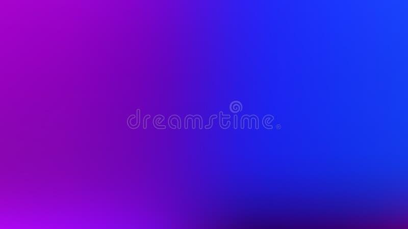 Fundo elegante azul do projeto da arte gr?fica da ilustra??o de Violet Cobalt Beautiful ilustração do vetor