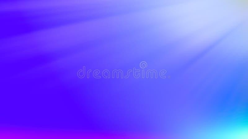 Fundo elegante azul do projeto da arte gr?fica da ilustra??o de Violet Cobalt Beautiful ilustração royalty free