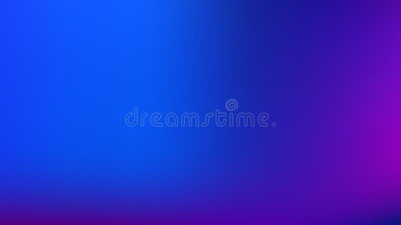 Fundo elegante azul do projeto da arte gr?fica da ilustra??o de Violet Cobalt Beautiful ilustração stock