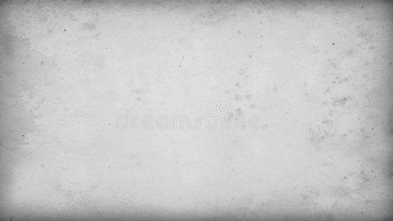 Fundo elegante bonito do projeto da arte gráfica da ilustração de Grey Grunge Background Texture Image ilustração stock