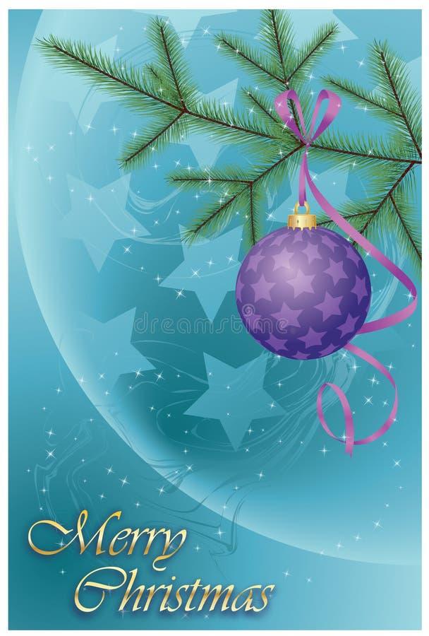 Download Fundo elegante do Natal ilustração do vetor. Ilustração de painel - 16852015