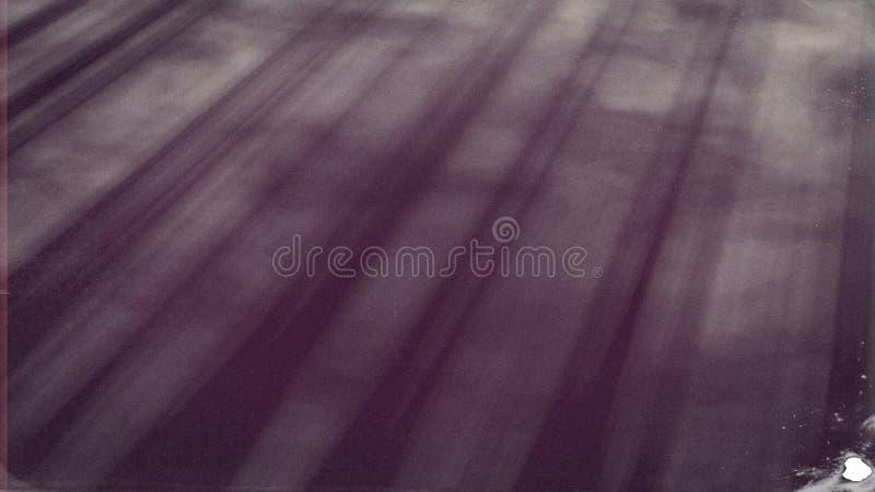 Fundo elegante roxo do projeto da arte gráfica da ilustração de Violet Wood Beautiful ilustração stock