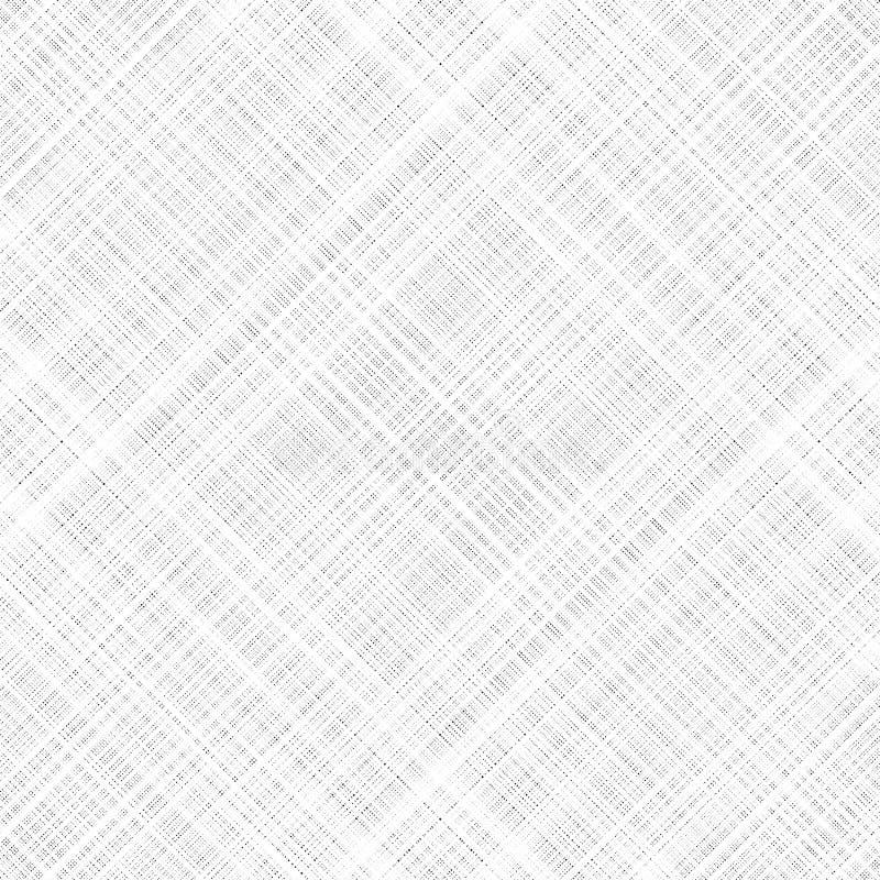 Fundo escovado branco ilustração do vetor