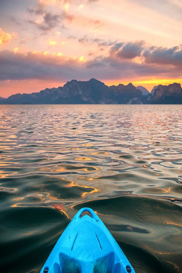 Fundo exterior do mar do céu do verão das férias do feriado de Bech imagens de stock royalty free