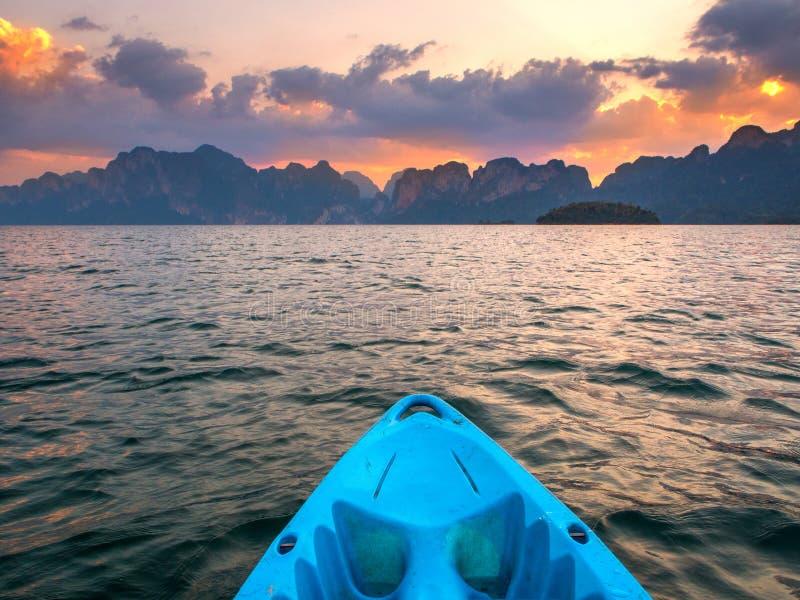 fundo exterior do mar do céu do verão das férias do feriado, por do sol, nascer do sol imagem de stock royalty free