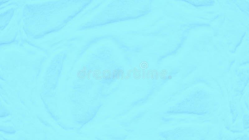 Fundo feito a m?o da textura do papel da amoreira de turquesa teste padr?o de papel formato panor?mico do 16:9 imagem de stock