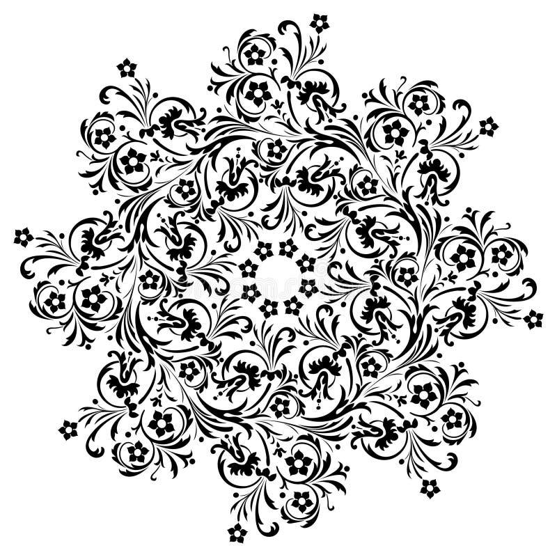 Download Fundo Floral Fotografia de Stock Royalty Free - Imagem: 1242717