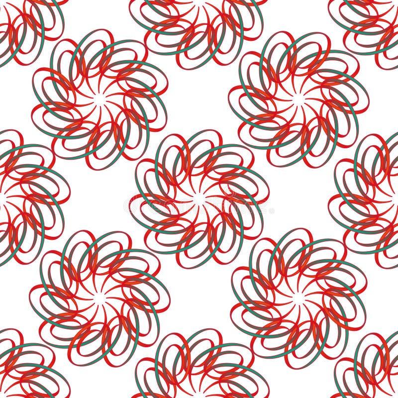 Fundo floral delicado fotos de stock royalty free