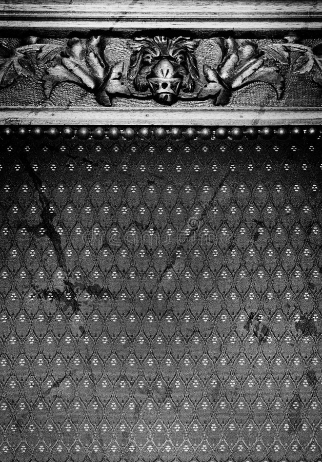 Fundo gótico fotografia de stock royalty free