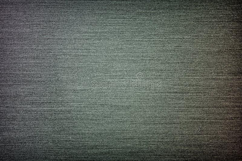 Fundo greenish da textura do metal de Grunge fotografia de stock