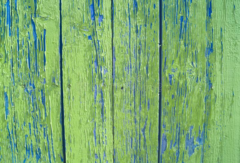 Fundo industrial Textured do grunge - pintura bege e cinzenta clara da casca na superfície concreta áspera velha imagens de stock