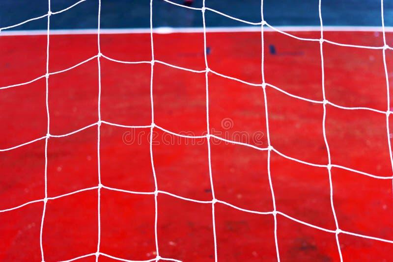 Fundo líquido de Siemens do futebol fotografia de stock royalty free