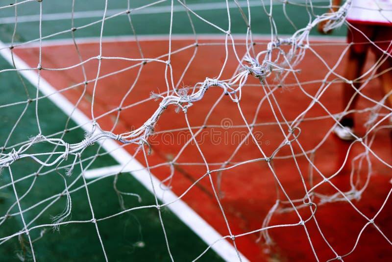 Fundo líquido de Siemens do futebol imagens de stock royalty free