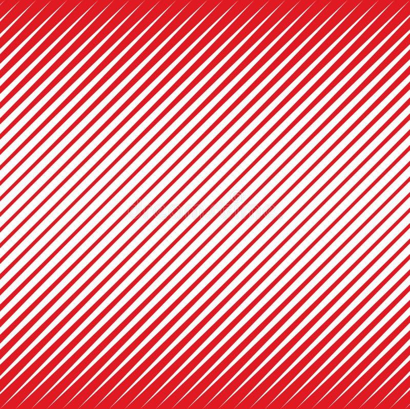 Fundo linear Desenho do vetor ilustração stock