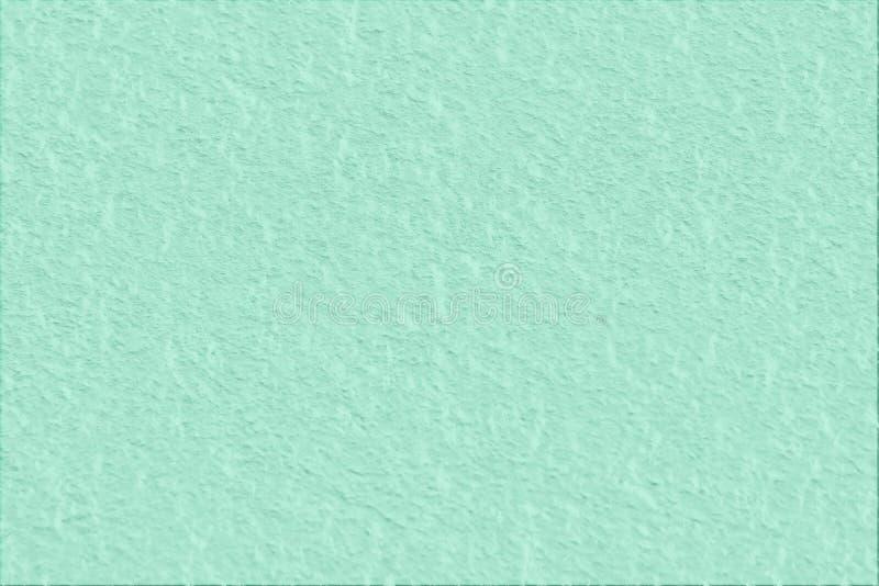 Fundo macio da textura da arte da cor do vintage do grunge da cor verde foto de stock