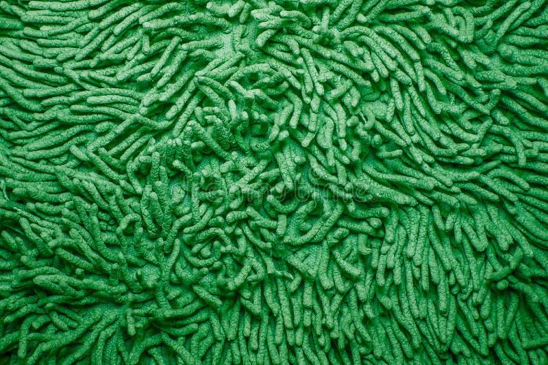 Fundo macio da textura do tapete foto de stock
