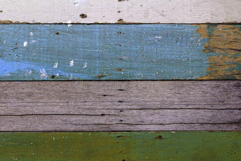 Fundo material de madeira abstrato criativo para o papel de parede decorativo do vintage imagem de stock