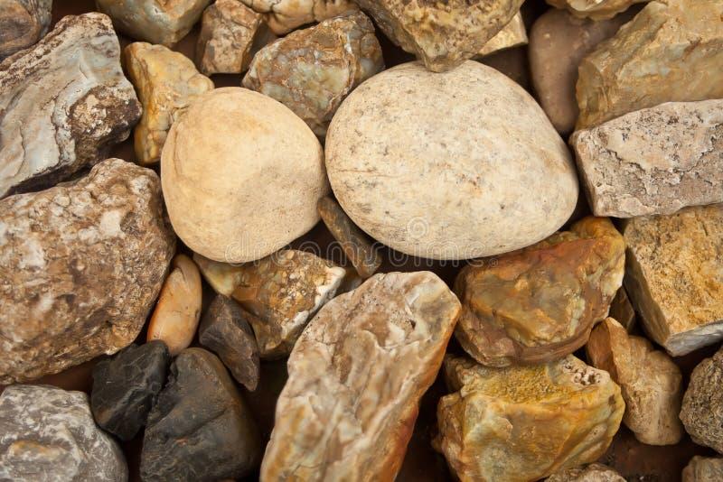 Fundo ou textura da pedra do mar ou do rio imagens de stock