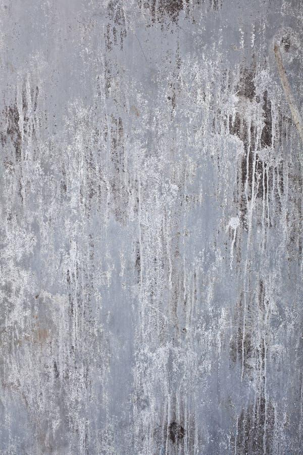 Fundo oxidado abstrato da textura do metal foto de stock