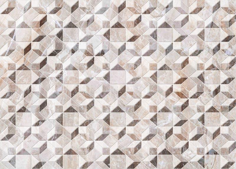 Fundo para telhas da parede, textura foto de stock
