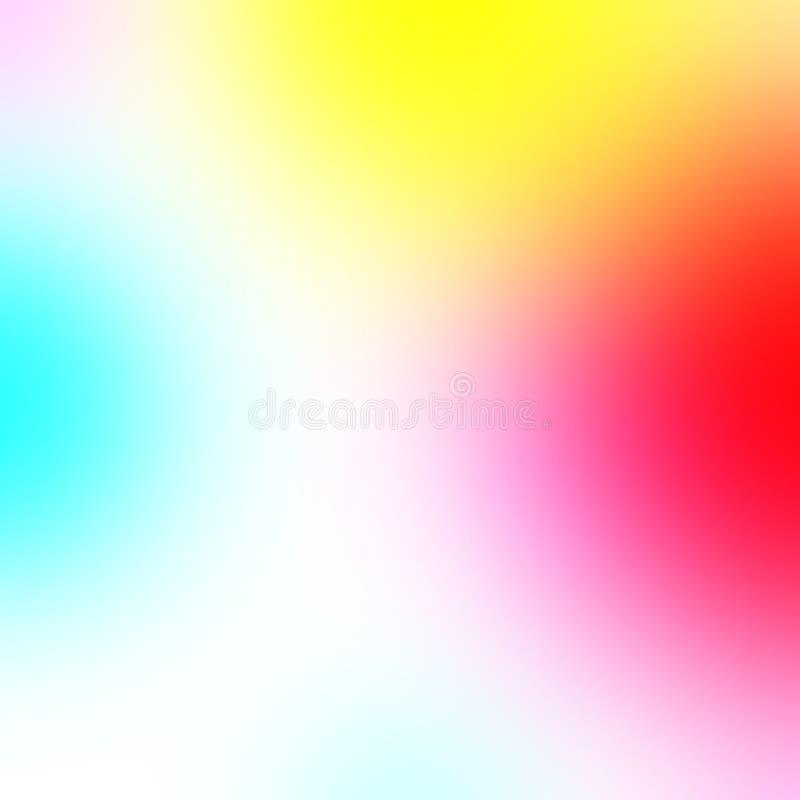 Fundo pastel - textura de seda abstrata ilustração royalty free