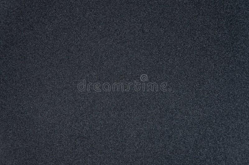 Fundo preto abstrato da textura fotos de stock