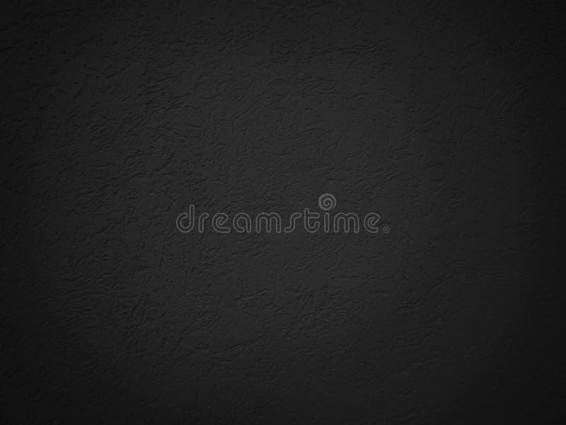 Fundo preto cinzento escuro da ardósia imagens de stock