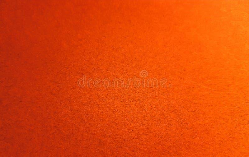 Fundo puro e limpo em vermelho e em alaranjado Contexto claro fotos de stock royalty free