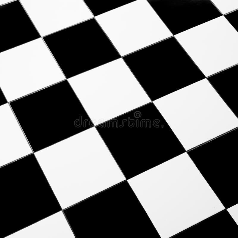 Fundo quadriculado da textura 3d fotos de stock