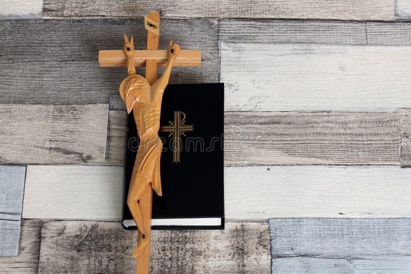 Fundo religioso foto de stock