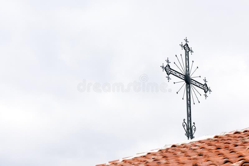 Fundo religioso foto de stock royalty free