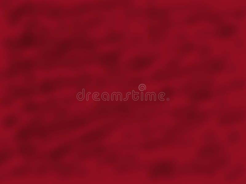 Fundo rodado vermelho fotografia de stock royalty free