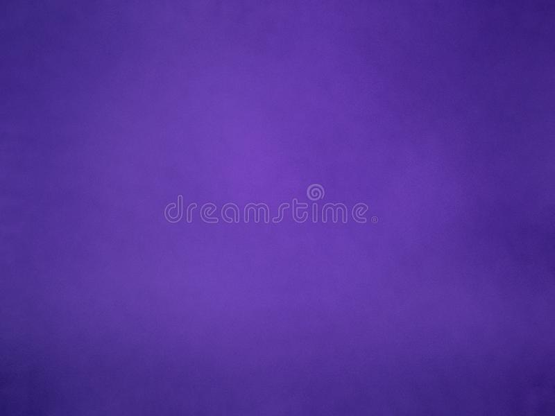 Fundo roxo do grunge violeta do inclinação do sumário Projeto do estilo do cartão ilustração stock