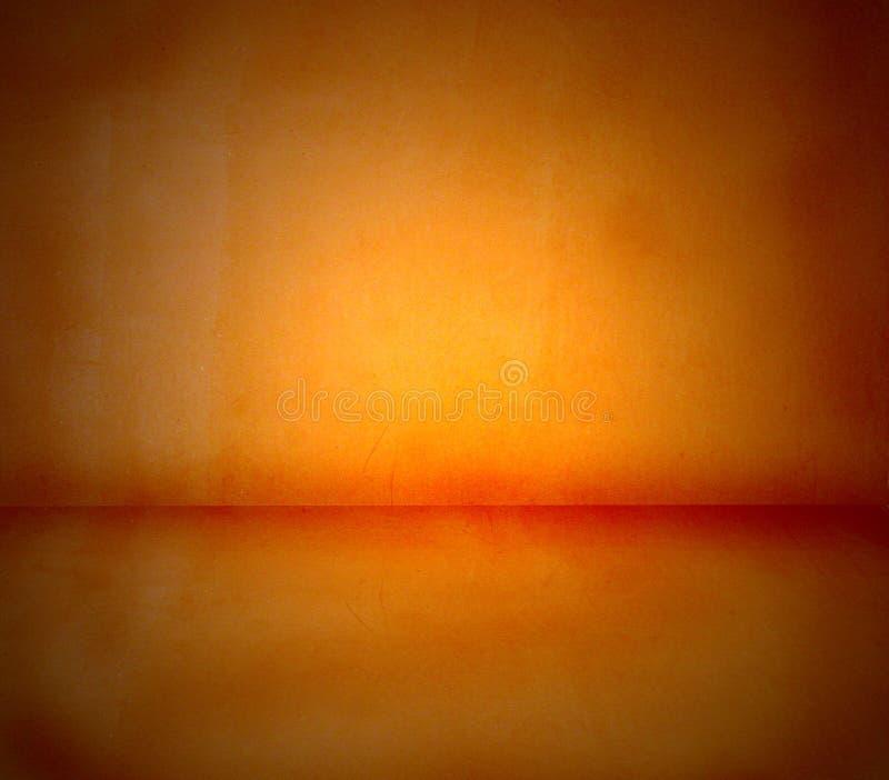 Fundo ruidoso da laranja da especiaria fotos de stock