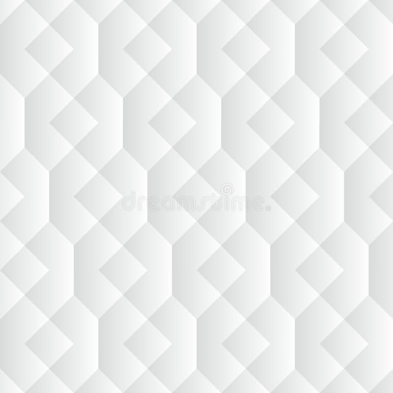 Fundo sem emenda da textura abstrata criativa ilustração do vetor