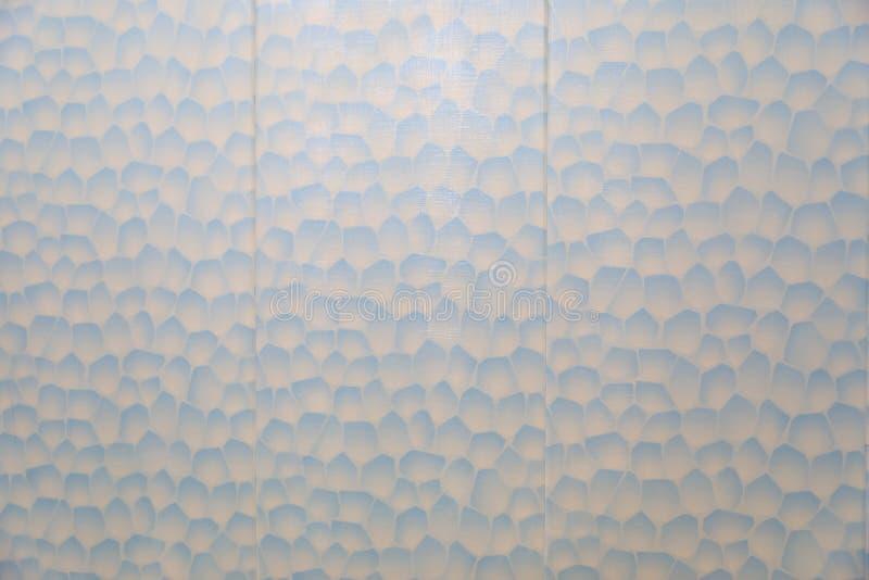 Fundo sem emenda do teste padrão O damasco Wallpaper foto de stock