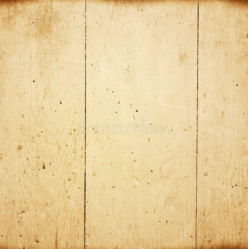 Fundo sujo de madeira fotografia de stock royalty free