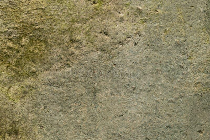 Fundo, textura do vintage do concreto velho do molde foto de stock