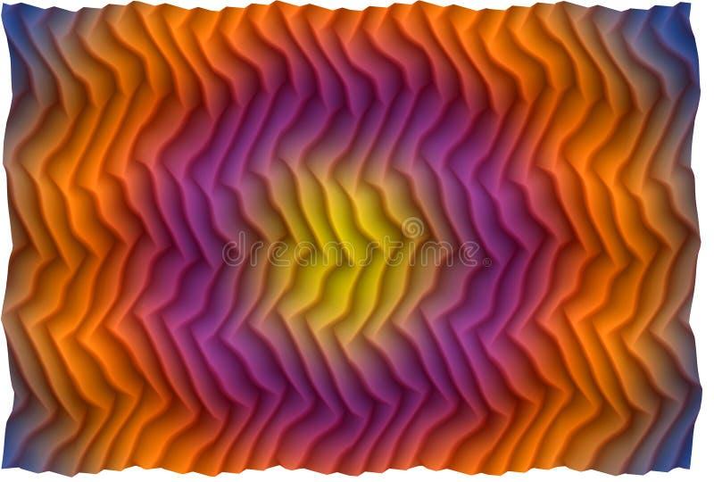 Download Fundo Textured Colorido Abstrato Ilustração Stock - Ilustração de dinâmico, imagem: 29834360