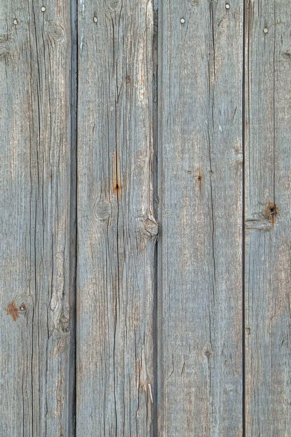 Fundo Textured das placas de madeira velhas imagens de stock royalty free