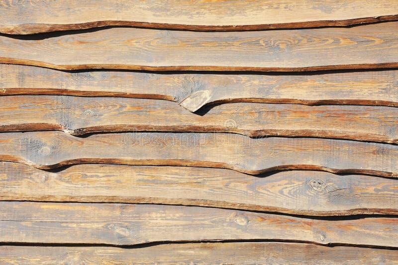 Fundo textured de madeira imagem de stock