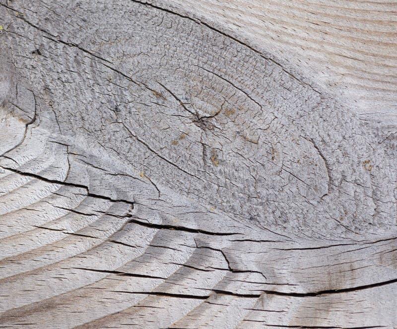 Fundo textured de madeira velho fotografia de stock