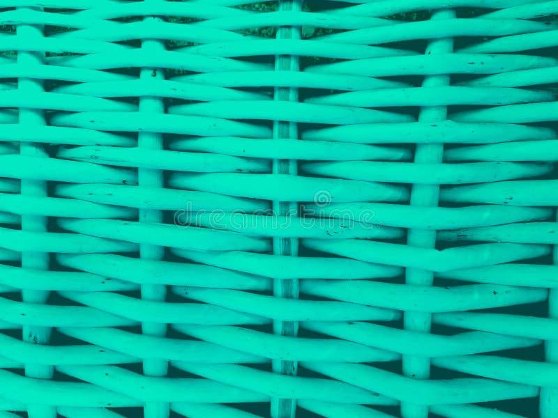 Fundo Textured de turquesa dos galhos do withe imagens de stock