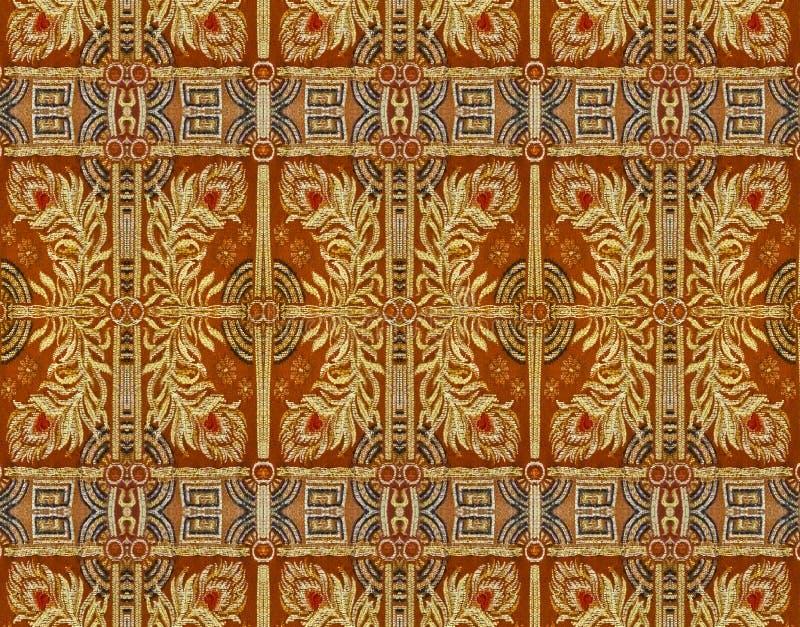 Fundo Textured decorativo fotografia de stock royalty free